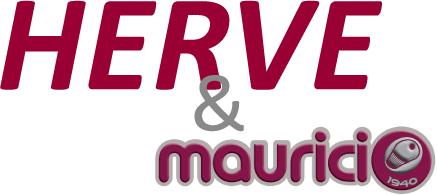 HERVÉ & Mauricio